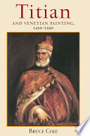 Titian And Venetian Painting  1450 1590