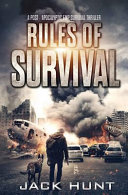 Pdf Rules of Survival: A Post-Apocalyptic Emp Survival Thriller