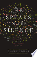He Speaks in the Silence Book PDF