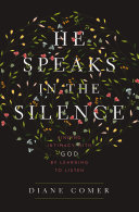 He Speaks in the Silence Pdf/ePub eBook
