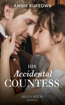 His Accidental Countess  Mills   Boon Historical