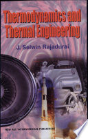 Thermodynamics and Thermal Engineering