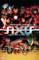 Avengers & X-Men Pdf/ePub eBook