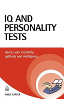 IQ and Personality Tests