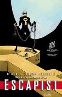 Michael Chabon Presents....The Amazing Adventures of the Escapist Pdf/ePub eBook