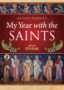 My Year With the Saints Book PDF