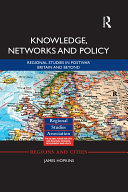 Knowledge, Networks and Policy [Pdf/ePub] eBook