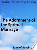 The Adornment of the Spritual Marriage