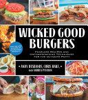 Wicked Good Burgers Pdf/ePub eBook