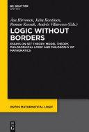 Logic Without Borders