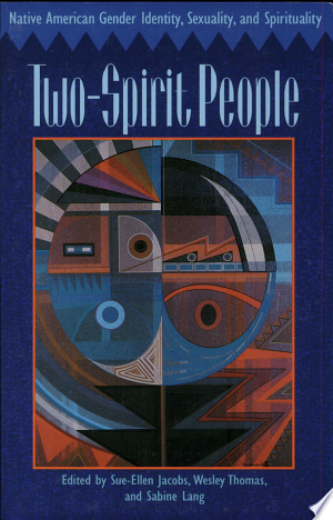 Two-spirit+People