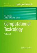 Computational Toxicology