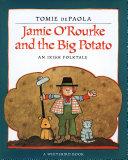 Pdf Jamie O'Rourke and the Big Potato Telecharger