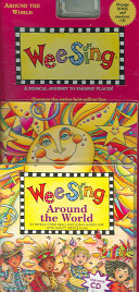 Wee Sing Around the World CD1