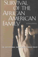 Survival of the African American Family
