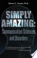 Simply Amazing  Communication Sciences and Disorders
