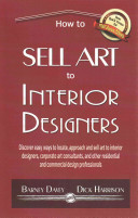 How to Sell Art to Interior Designers