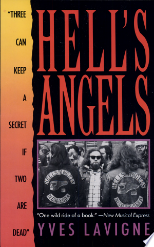 Download Hell's Angels Free Books - Read Books