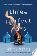 Three Perfect Liars Book PDF