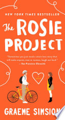The Rosie Project image