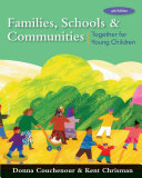 Families  Schools and Communities  Together for Young Children