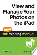 Ipad 2 The Missing Manual [Pdf/ePub] eBook