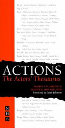 Actions ebook