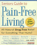 Seniors Guide to Pain free Living