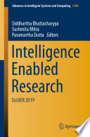 Intelligence Enabled Research