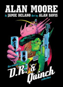 The Complete D.R. and Quinch
