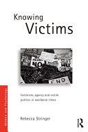 Knowing Victims Pdf/ePub eBook