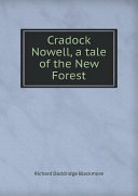 Cradock Nowell, a tale of the New Forest [Pdf/ePub] eBook