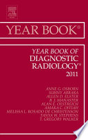 Year Book Of Diagnostic Radiology 2011 E Book Book PDF