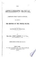 The Artillerist's Manual