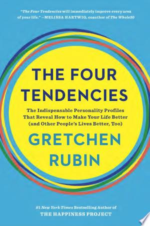 Download The Four Tendencies Free Books - Dlebooks.net