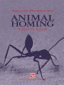 Animal Homing