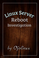 Server Reboot Investigation Pdf/ePub eBook
