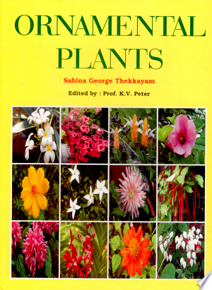 Download Ornamental Plants Free Books - Dlebooks.net