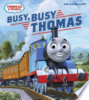 Busy  Busy Thomas