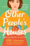 Other People's Houses Pdf/ePub eBook