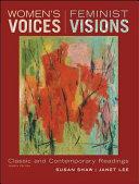 Women s Voices  Feminist Visions