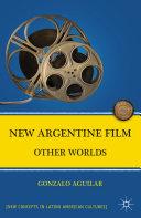 New Argentine Film Pdf/ePub eBook