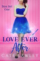 Love Ever After Box Set One Pdf/ePub eBook