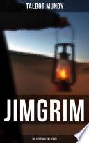 Download Jimgrim - The Spy Thrillers Series Epub