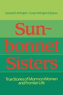Sunbonnet Sisters