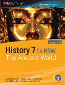 History 7 for NSW
