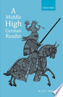 A Middle High German reader