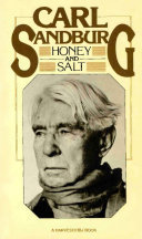 Honey and Salt Pdf/ePub eBook