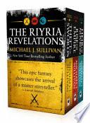 The Riyria Revelations