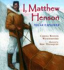 I  Matthew Henson